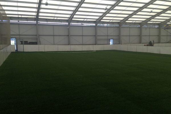 SGS Grass Football